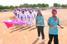 SPORTS DAY -2015