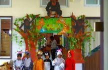 Animals Day Celebration by UKG Kids